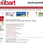 Peter Gazzola - Exitbart -  Aprile 2011_HR