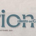 Peter Gazzola - Il Resto del Carlino - Domenica 27 Settembree 2009_HR