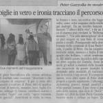 Peter Gazzola - La Voce di Romagna - Sabato 23 aprile 2011_HR