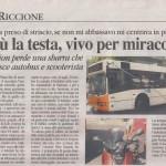 Peter Gazzola - La Voce di Romagna - Venerdi 11 Giugno 2010_HR