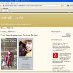 Peter Gazzola - Narrabilando - Settembre2009_HR