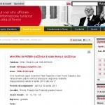 Peter Gazzola - Riminiturismoweb -  Aprile 2011_HR