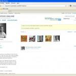 Peter Gazzola - Saatchi Online - HR