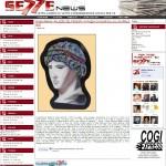 Peter Gazzola - SetteNews_ -  Aprile 2011_HR