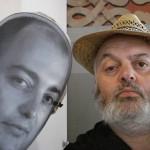 Peter Gazzola con Gian Paolo Gazzola