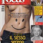 Peter Gazzola - copertina_focus -  Agosto 2009_HR